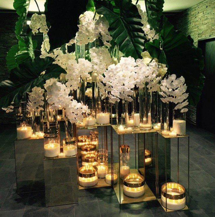 D cors floraux v nementiels prestige paris fleuri paris fleuri fleuriste prestige livraison - Decoration florale evenementiel ...