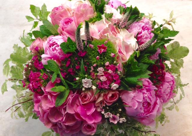 pivoine la favorite paris fleuri fleuriste prestige livraison interflora. Black Bedroom Furniture Sets. Home Design Ideas